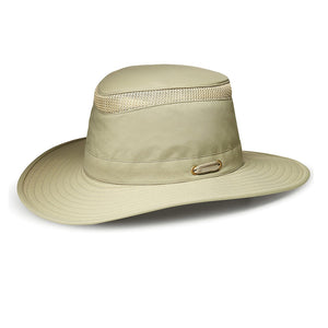 Tilley AIRFLO Hat in Khaki