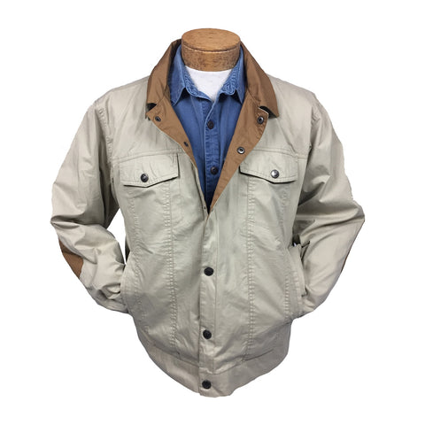 Madison Creek Outfitters Conceal & Carry Jean Jacket