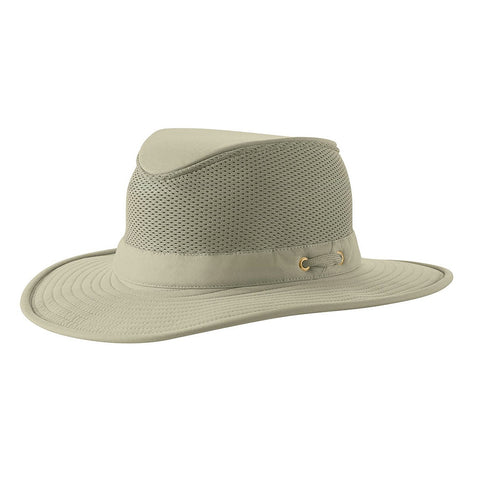 Tilley Nylon Mesh Hat in Khaki