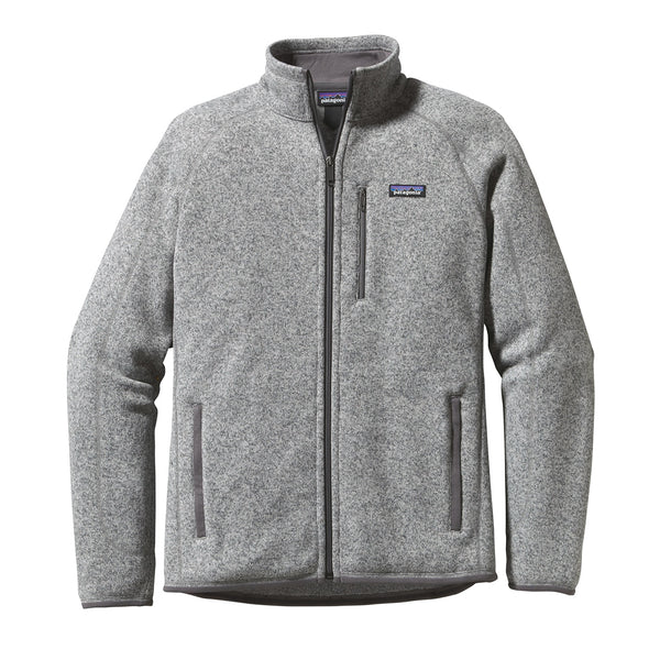 Patagonia Men's Better Sweater Fleece Jacket