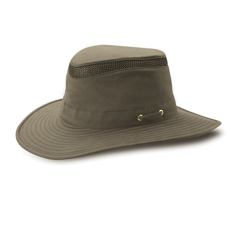 Tilley Hiker's Hat in Olive