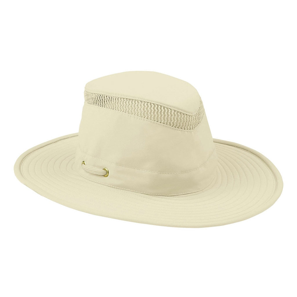 Tilley AIRFLO Hat in Natural