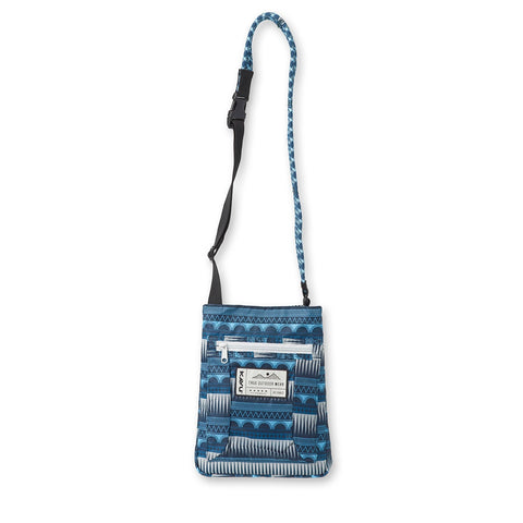 Kavu Keeperoo Bag in Soundwave