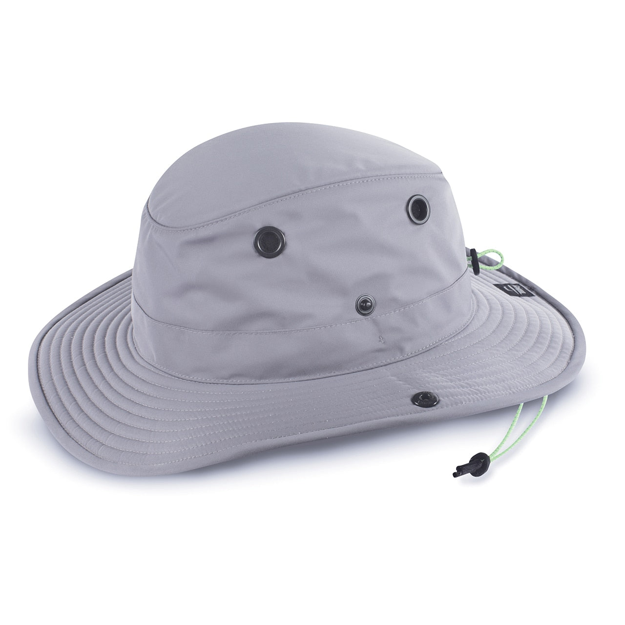 Tilley Paddler's Hat in Grey