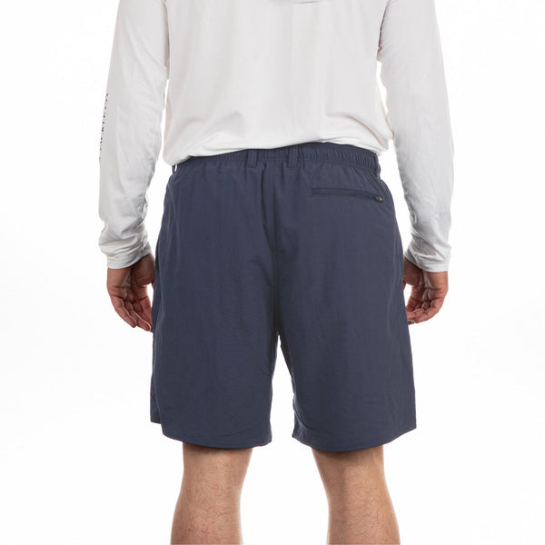 AFTCO Manfish Solid swim shorts
