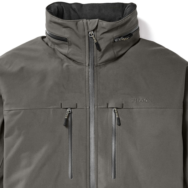 Filson Men's Neoshell Reliance Jacket