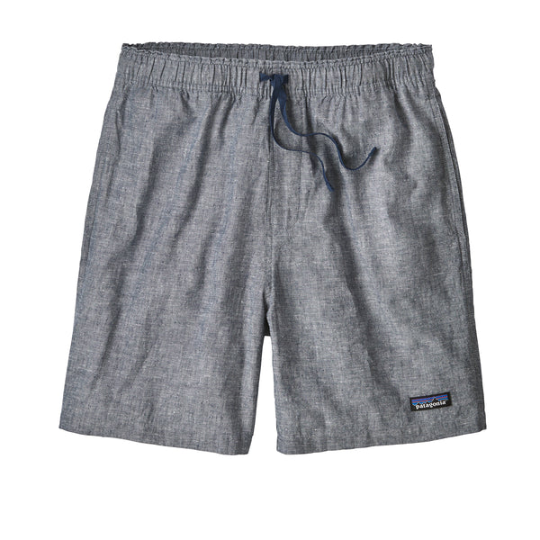 Patagonia Men's Baggies Naturals shorts