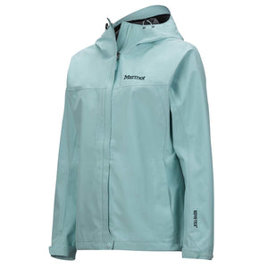 Marmot Women's Minimalist Jacket in Blue Tint