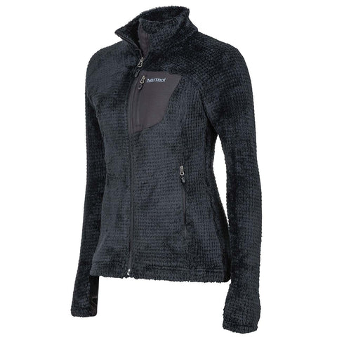 Marmot Women's Thermo Flare Jacket in Black