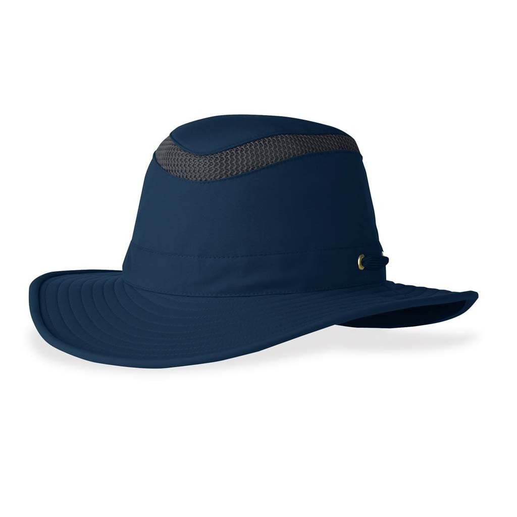 Tilley AIRFLO Hat in Navy