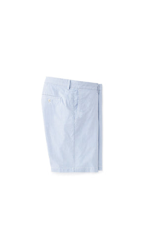 Peter Millar Stripe Stretch Shorts