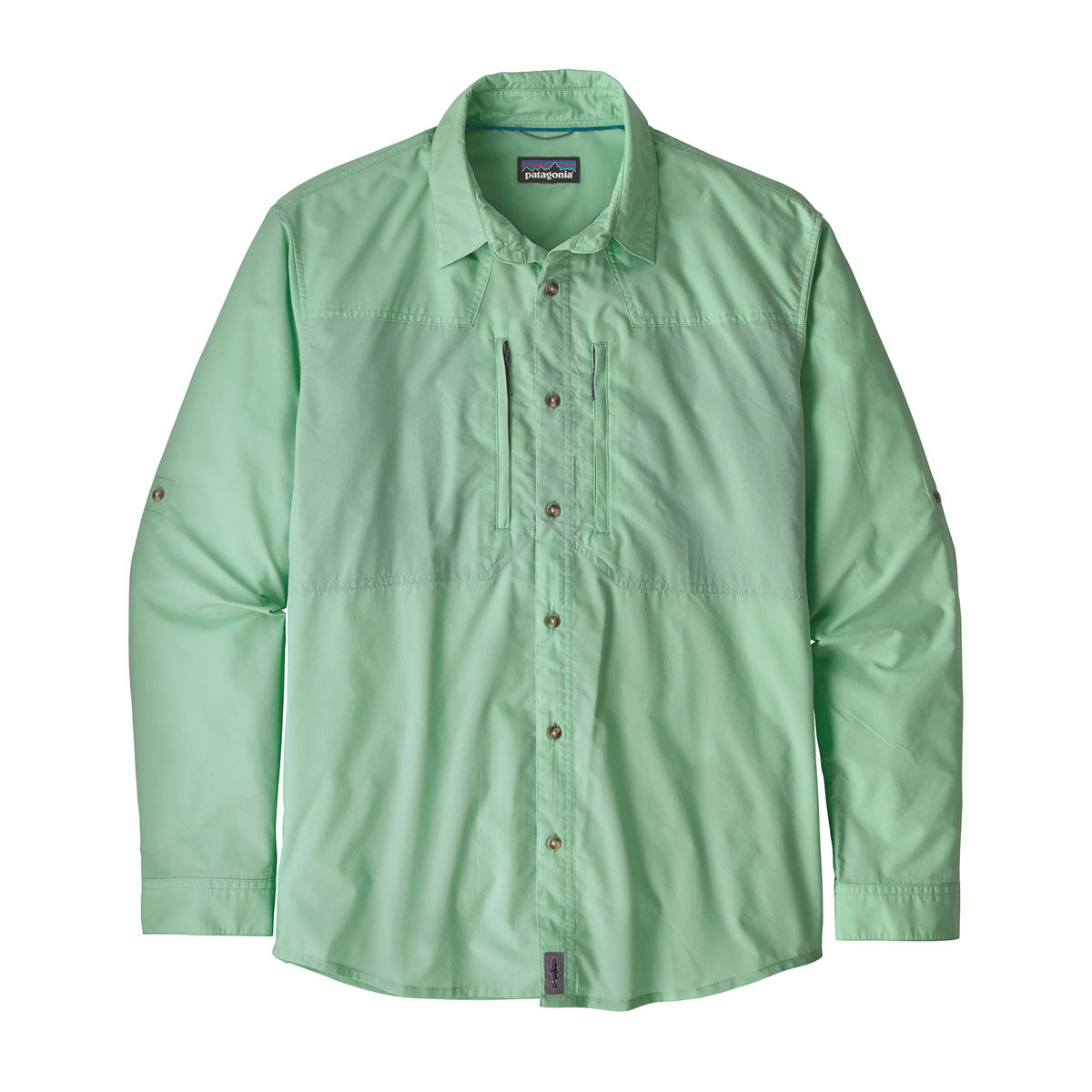 Patagonia Men's Sun Stretch Shirt
