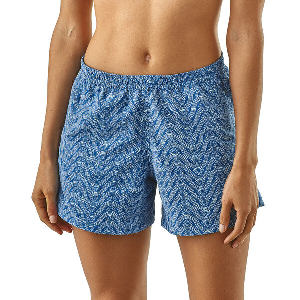 Patagonia Women's Baggies Shorts