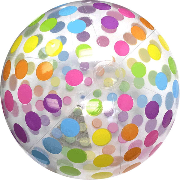Intex - Jumbo Beach Ball - BambiniJO