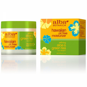 Aloe & Green Tea Oil-Free Moisturizer - BambiniJO