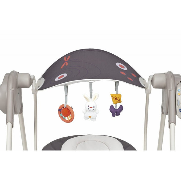 Chicco Polly Swing Silver - BambiniJO