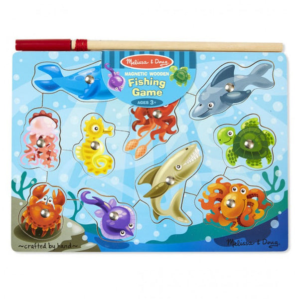 Melissa & Doug FISHING MAGNETIC
