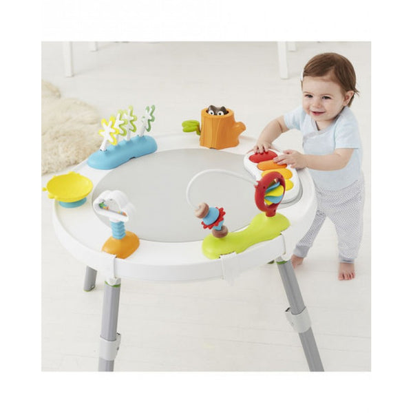 Skip Hop - Explore & More Baby's View 3-Stage Activity Center - BambiniJO