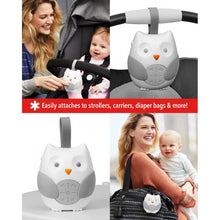 Load image into Gallery viewer, Skip Hop Stroll & Go Portable Baby Soother - BambiniJO