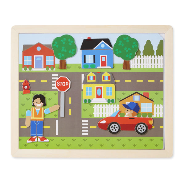 Melissa & Doug MATCHING PICTURE GAME