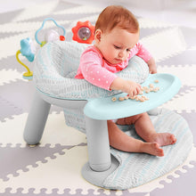 Load image into Gallery viewer, Skip Hop - Silver Lining Cloud 2 in 1 Baby Chair - BambiniJO
