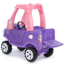 Load image into Gallery viewer, Little Tikes - Princess Cozy Truck, Pink Truck - BambiniJO