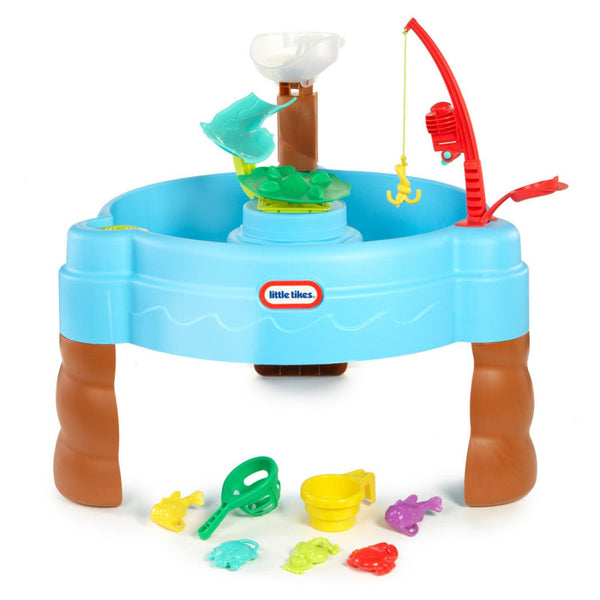 Little Tikes -  Fish 'n Splash Water Table - BambiniJO