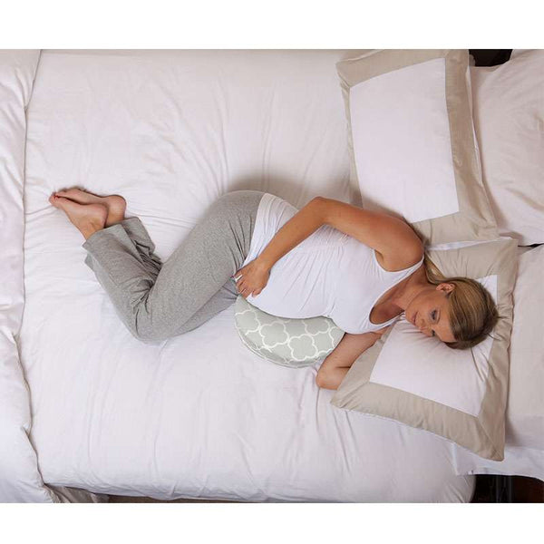 Chicco - Boppy Pregnancy Pillow WEDGE GLACIER