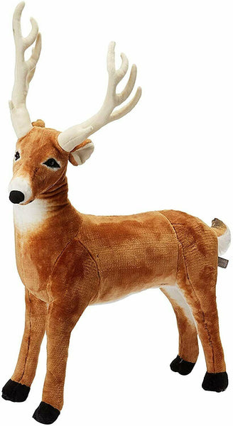 Melissa & Doug - PLUSH DEER