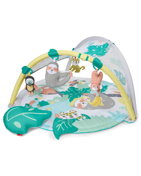Skip Hop - Tropical Paradise Activity Gym & Soother - BambiniJO