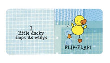 Load image into Gallery viewer, Ibaby: Float Along - Three Little Duckies - BambiniJO