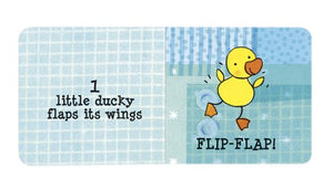 Ibaby: Float Along - Three Little Duckies - BambiniJO