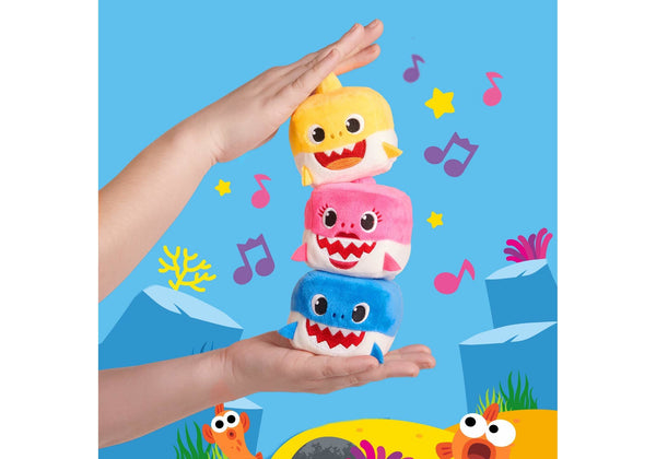 Baby Shark SOUND CUBES