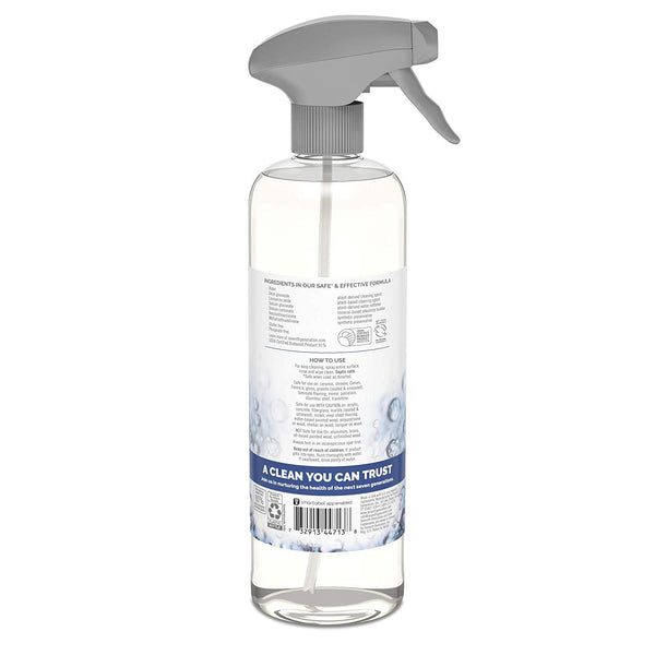 All Purpos Cleaner Free & Clear 680ml - BambiniJO