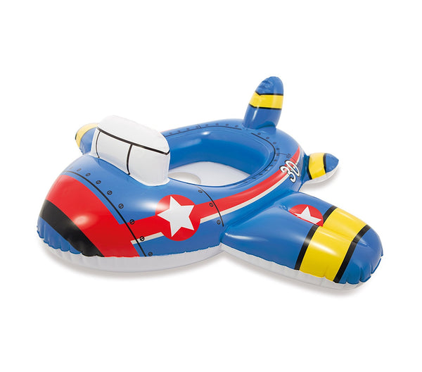 Intex - Kiddie Floats - Plane