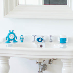 Prince Lionheart eyeFAMILY Bathroom Set Blue - BambiniJO