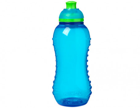 Twist 'n' Sip™ Squeeze Bottle 330ml - Sistema - BambiniJO