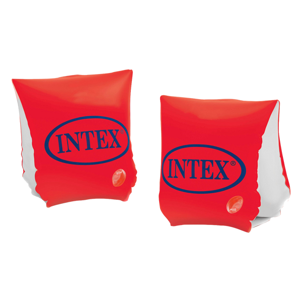 Intex - Deluxe Arm Bands 3-6 Years - BambiniJO