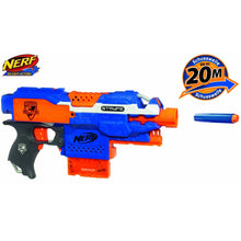 Load image into Gallery viewer, NERF NSTRIKE ELITE STRYFE BLASTER 8Y+