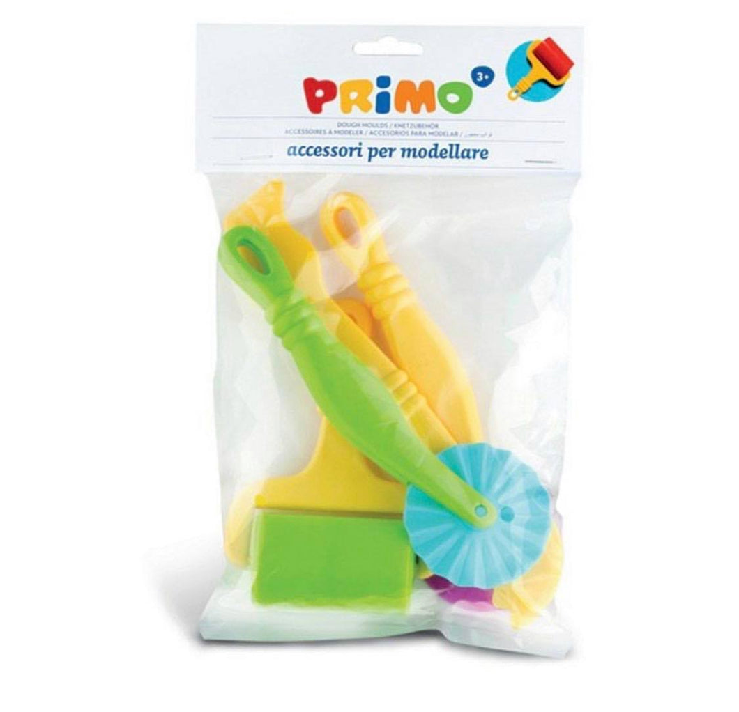 PRIMO Playdough Kit 1 - BambiniJO