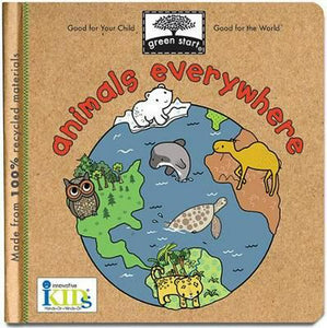 iKids - Animals Everywhere - BambiniJO