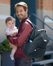 Load image into Gallery viewer, Go Envi Eco-Friendly Diaper Backpack - BambiniJO