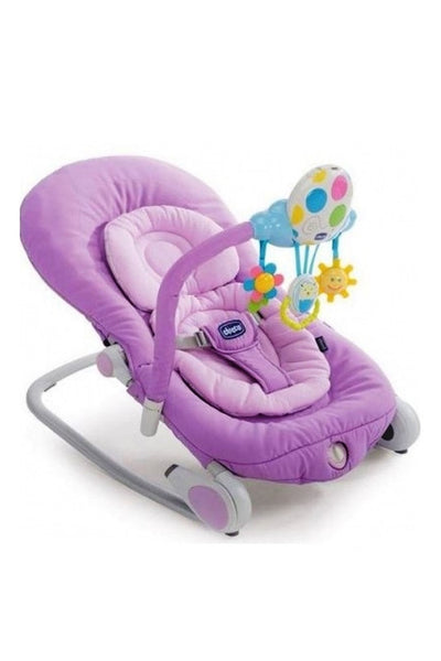 Chicco Ballon Bouncer - LILLA - BambiniJO
