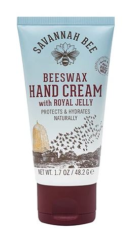 BEESWAX HAND CREAM WITH ROYAL JELLY (48.2G) - BambiniJO