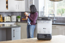 Load image into Gallery viewer, Tommee Tippee Electric Steriliser and Dryer - BambiniJO
