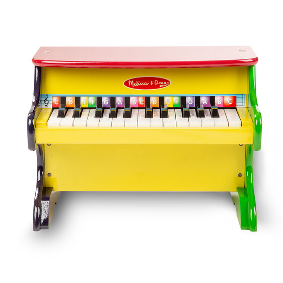 Melissa & Doug - LEARN-TO-PLAY PIANO