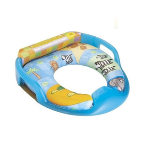 Cushioned Potty Seat with Handles 18 M+ - BambiniJO