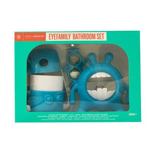 Load image into Gallery viewer, Prince Lionheart eyeFAMILY Bathroom Set Blue - BambiniJO