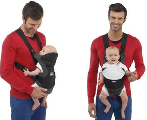 "Chicco Baby Carrier Go ""Earth"" - BambiniJO"