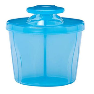 Dr. Brown's Milk Powder Dispenser - Blue - BambiniJO